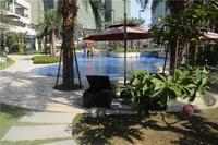 柳州荣和千千树实景图|泳池