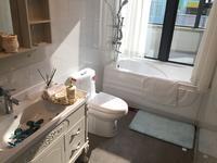 天健城样板间图|浴室样板间