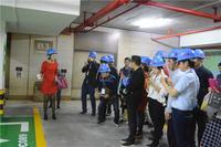 联发荣君府活动图片|地下车位开放