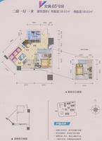 10#楼V公寓05号房