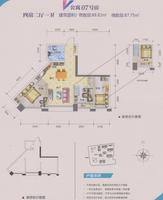 10#楼V公寓07号房