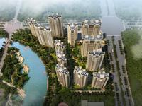 光明城市效果图|鸟瞰图