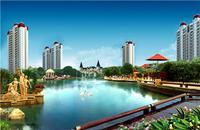柳州恒大城效果图|效果图