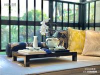 南宁碧桂园・天悦湾样板间图|阳台