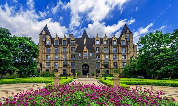 嘉和城夏日城堡