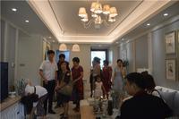 碧桂园・城央首府实景图|示范区开放