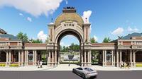 柳州・联盟新城效果图|项目效果图