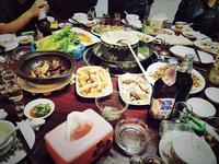 华商国际・美国城活动图片|3月19日,华商国际第一站吃货团活动圆满举行