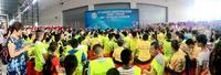 南宁启迪东盟科技城活动图片|现场人头攒动