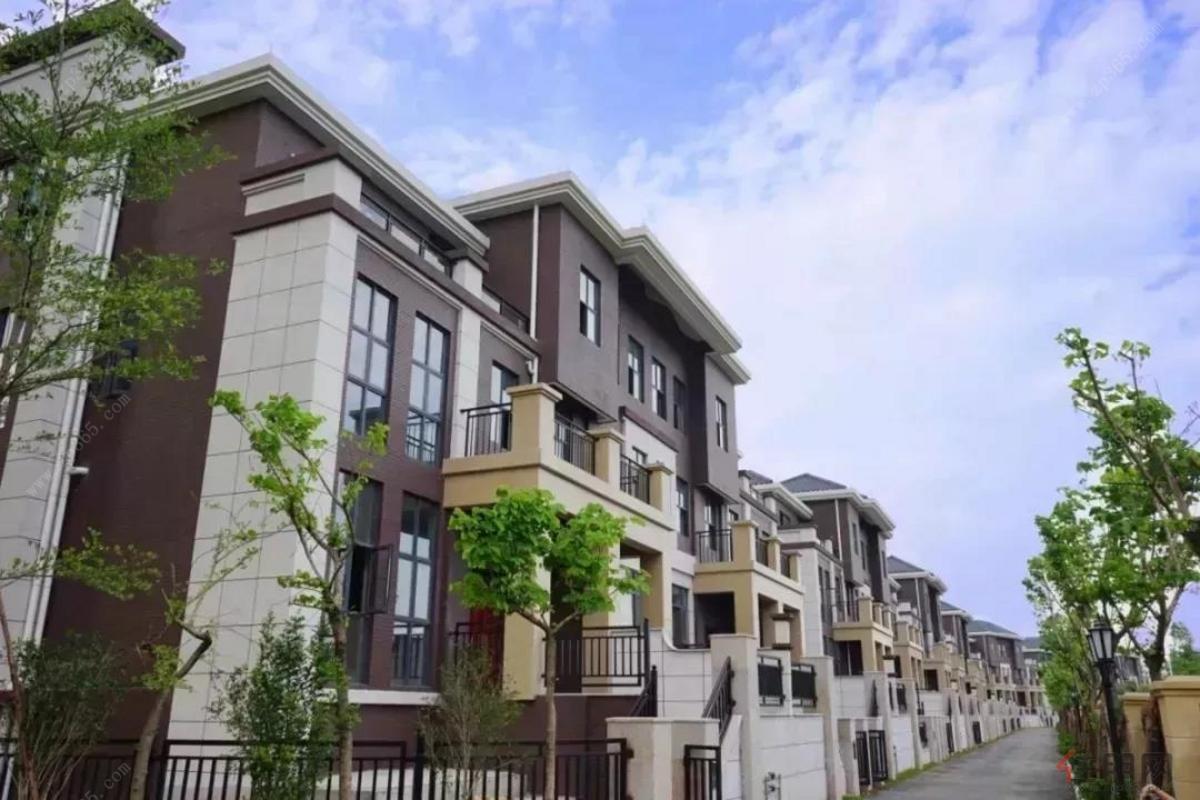 保利诺楠锦城 实景图