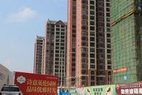 广汇圣湖城实景图|2018.8.8实景图