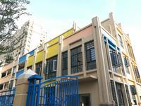 华南城・东盟华府实景图|小区幼儿园