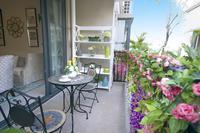 南宁・恒大绿洲样板间图|阳台