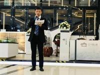 招商十里云裳活动图片|青秀万达城市展厅开放(2018.11.03)