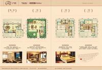 佳源城市花园户型图10-22-017室2厅7卫600.00�O