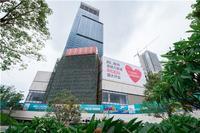 柳州华润大厦实景图|华润大厦外景1