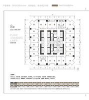 地王国际财富中心写字楼8层0室0厅0卫0.00�O