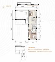 合景・香悦四季别墅180�O二层5室3厅3卫180.00�O