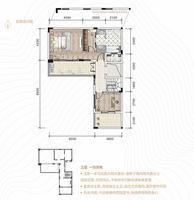 合景・香悦四季别墅180�O三层5室3厅3卫180.00�O