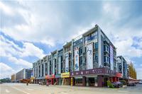 柳州海吉星实景图  新柳邕・海吉星 市场实景图