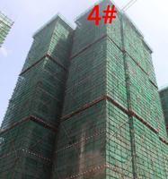 南兴・盛世广场实景图|4#工程进度