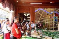 银丰中央首府活动图片|11.10看房团
