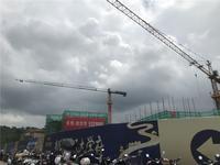 龙光・玖誉湾实景图|施工实况图(2018.07)