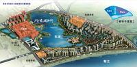 广汇东湖城效果图|东湖城板块图