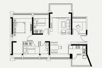 4室2厅1厨1卫