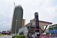 振宁星光广场实景图|项目周边亭洪路站C出口