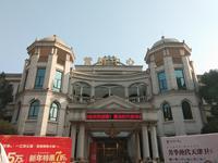 南宁・恒大绿洲实景图|营销中心实景图