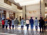 盛世悦城活动图片|2018.02.03 营销中心开放