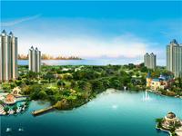 柳州恒大御景湾效果图|项目效果图