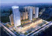 柳州华润大厦效果图|柳州华润中心效果图