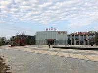 南宁绿地城实景图|展示中心