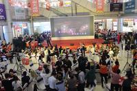 观天下活动图片|2018.3.3开年宴会