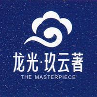 龙光・玖云著广告欣赏|项目logo