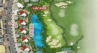 嘉和城效果图|高迪公馆俯瞰图