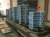 骋望麓涛未来城市效果图|效果图