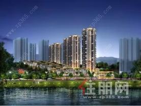 丰泽·双湾紫云台