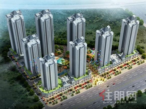 中南·未来城