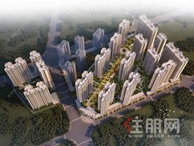 中鼎·福城学府