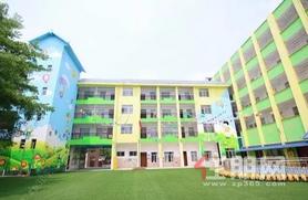 钦州市职业教育中心幼儿园