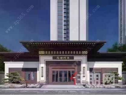 中国铁建花语岭南