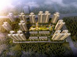 碧桂园·铜州置业·公园上城