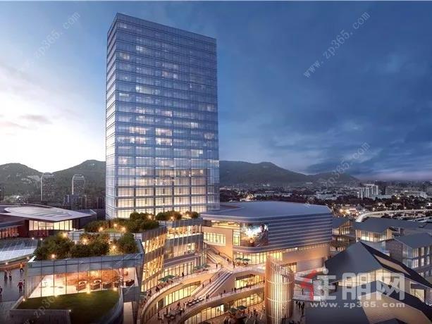 桂林置地金融大厦