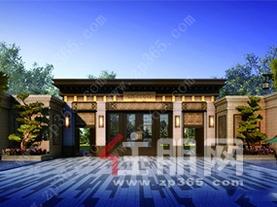 福桂·金府大院
