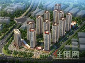 富林·金桂前城