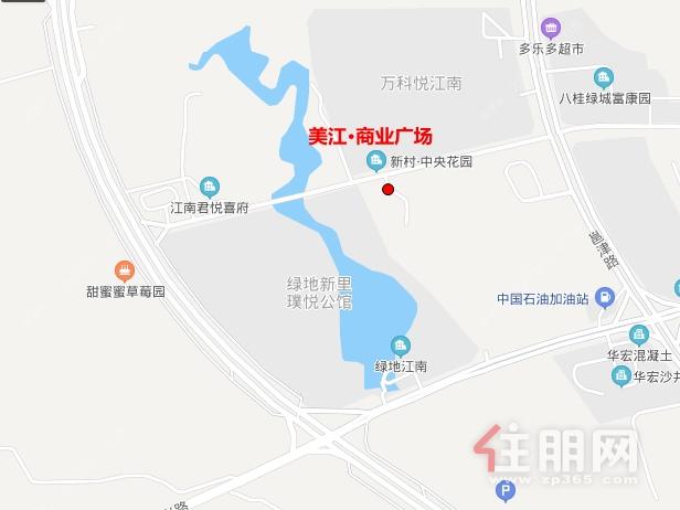 美江·商业广场