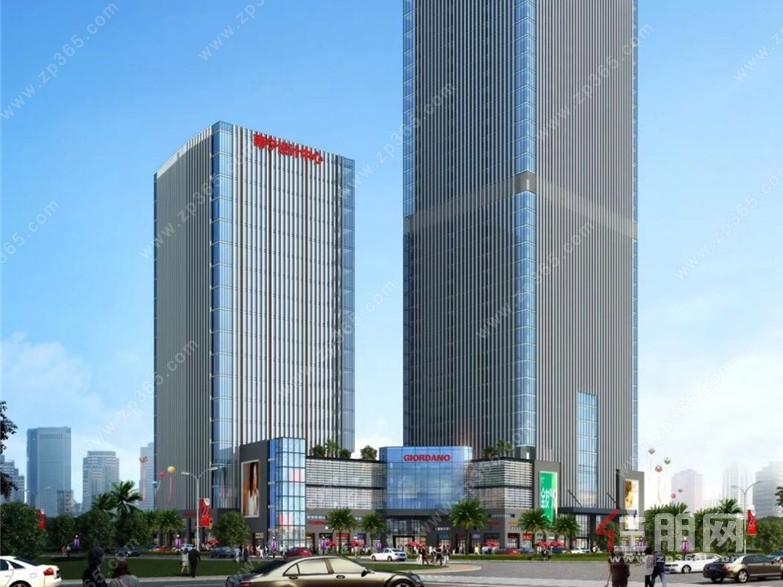 昌林中心公寓